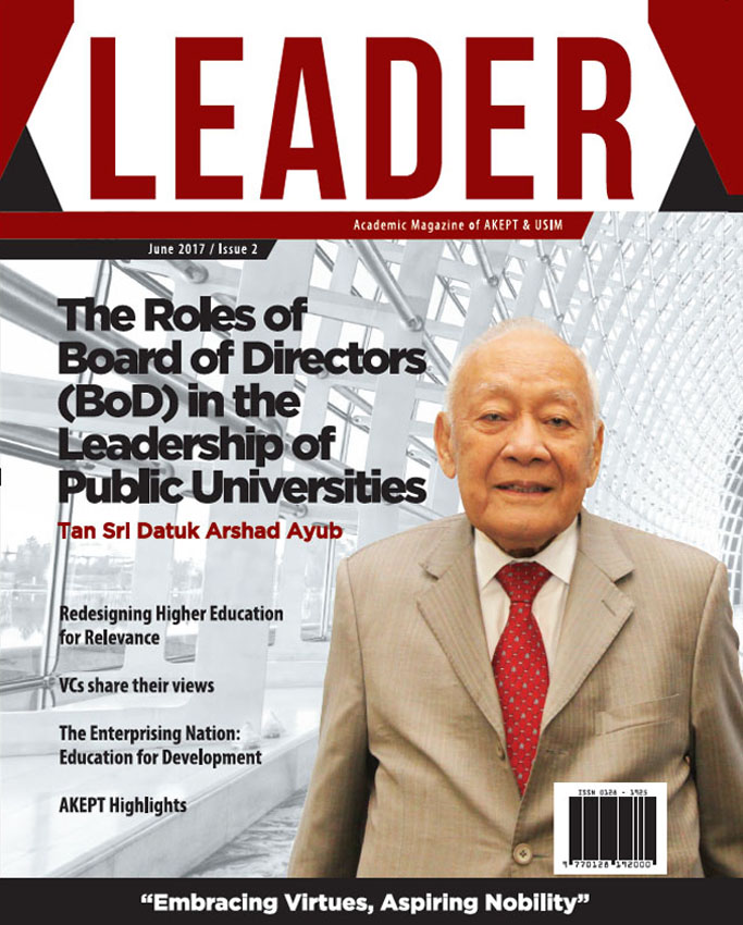 Leader Issue 2